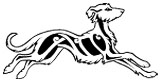 Celtic Hound logo