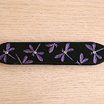 Luxury Dragonfly Buckle Collar