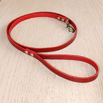 Leather Lead (0.5 inch wide)
