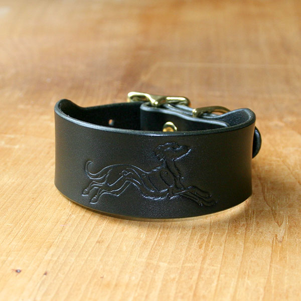 Buckle Collar Celtichound