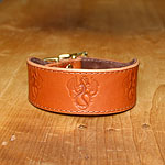 Buckle Collar Dragons